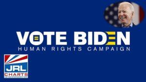 America's Largest LGBTQ Group Endorses Joe Biden for President