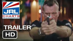 BULLETPROOF Trailer (2020) - Thomas Jane [First Look]