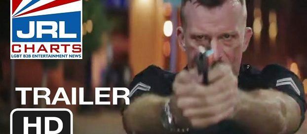 BULLETPROOF Trailer (2020) - Thomas Jane [First Look]