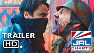Blood Quantum (2020) Horror Film debuts on Shudder