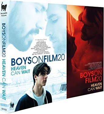 Boys on Film 20-Heaven can Wait DVD-Bluray