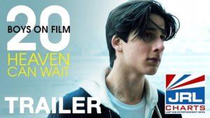 Boys on Film 20-Heaven can Wait streets on DVD-Blu-ray