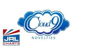 Cloud 9 Novelties New Wholesale Order Placement Opens June 1
