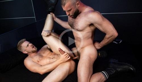 Cock Hunter DVD - Scene One - NSFW-Trailer-Raging-Stallion
