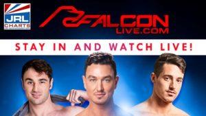 FalconLive - Michael Boston-Cade Maddox-Steven Lee-kicks-off-today