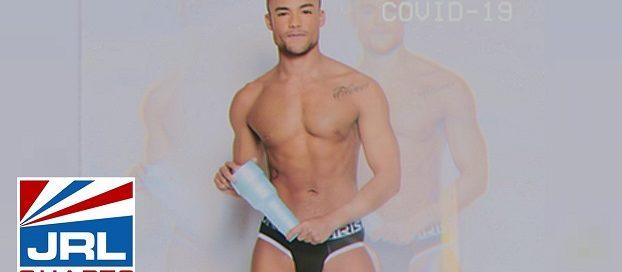 Gay Porn Star Beaux Banks named new Fleshjack Boy
