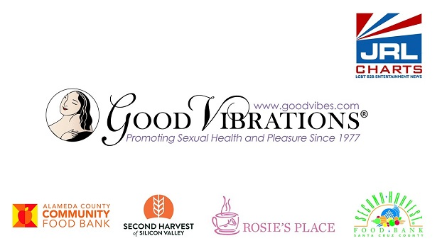 Good Vibrations' GiVe Program Raises over $28K for Food Banks
