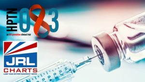 HIV Breakthrough - Injectable PrEP Announced Watch