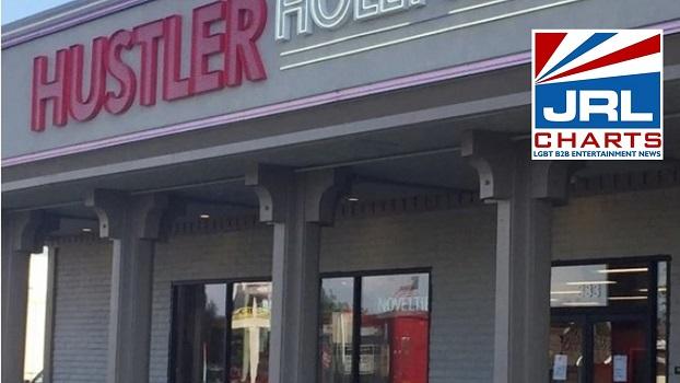 Hustler Hollywood Begins Reopening Stores Nationwide
