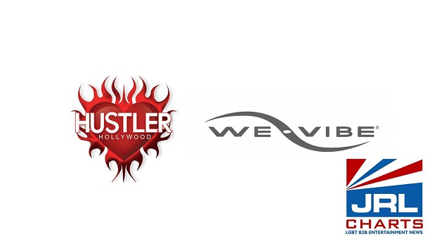 Hustler Hollywood x We-Vibe Virtual Self-Love Workshop Announced
