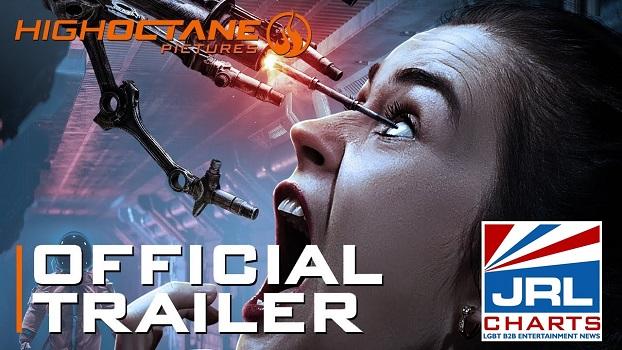 Interpreters (2020) Official Trailer Drops from High Octane