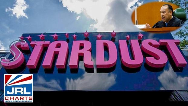 Judge Orders Arrest of Popular Adult Store Owner