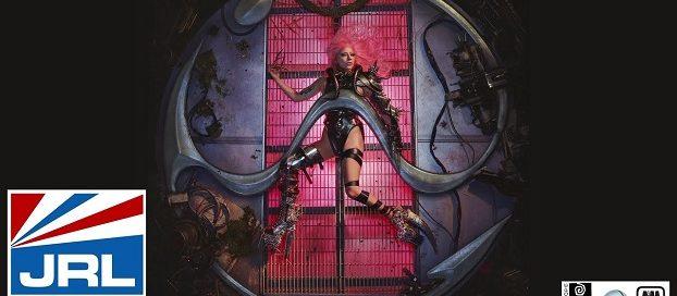 Lady Gaga - 1000 Doves (Audio)-Interscope-jrl-charts-new-pop-music