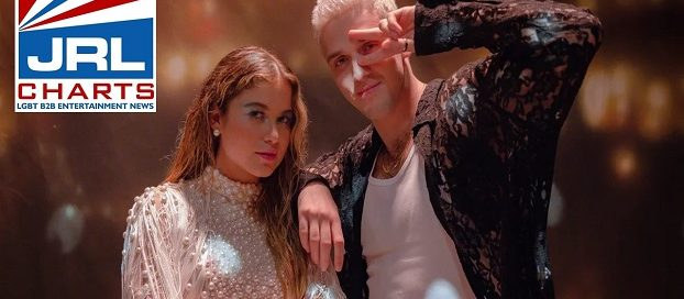 Lauv - El Tejano MV ft Sofia Reyes Unleashed-jrl-charts-gay-music-news-05-20-2020