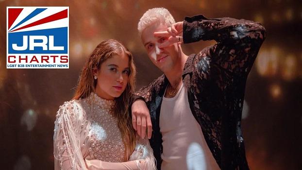 Lauv - El Tejano MV ft Sofia Reyes Unleashed-jrl-charts-gay-music-news-05-20-2020