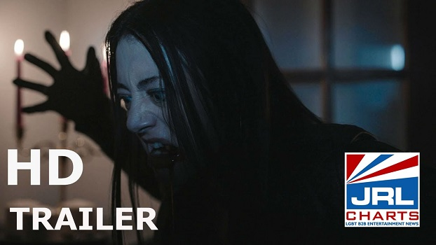 Love Immortal DVD Horror Movie Trailer Released