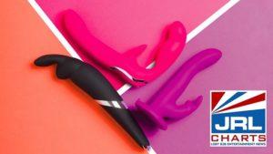 Lovehoney B2B striking new Happy Rabbit online assets