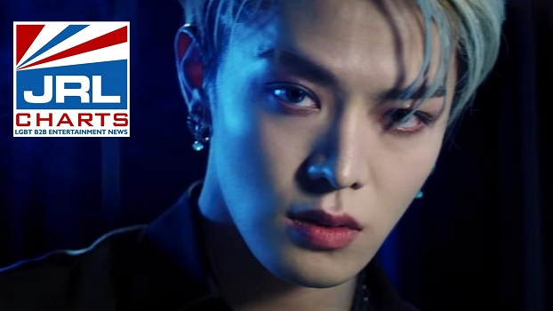 NCT 127 new 'Punch' MV breaks out with one point five Million Views