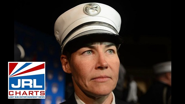 NYC Fire Department Announce First Lesbian Battalion Chief