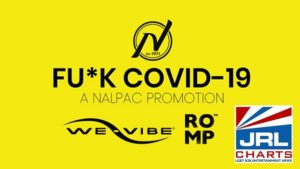 Nalpac F-ck Covid19 Campaign Features WOW Tech During Week Two