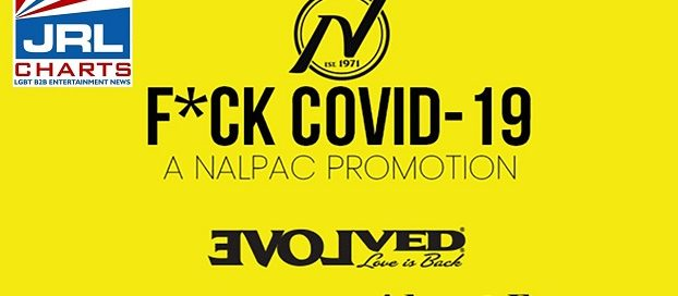 Nalpac Fuck Covid19 Campaign focuses On Evolved Novelties