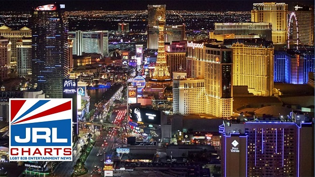 Nevada Governor Announce Las Vegas Strip Reopening