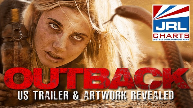 OUTBACK Trailer (2020) Based on the terrifying true story