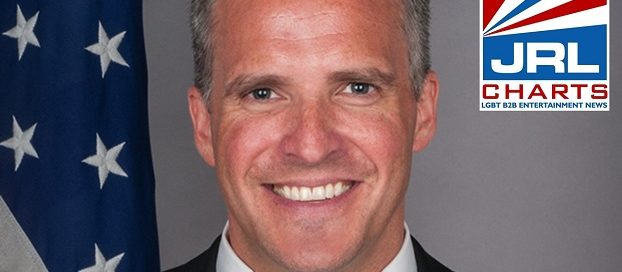 Openly Gay Ambassador Rufus Gifford Named Joe Biden's Deputy Campaign Manager