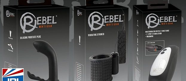 Orion Wholesale Adds REBEL Sex Toys Customized for Men-jrlcharts-sex-toys-news