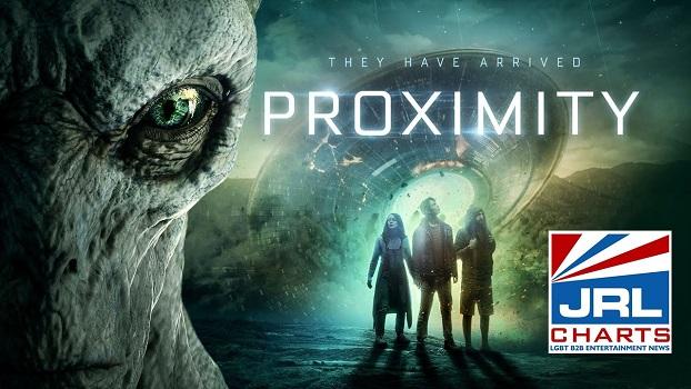 PROXIMITY - Trailer (2020) Sci Fi Aliens streets May 15