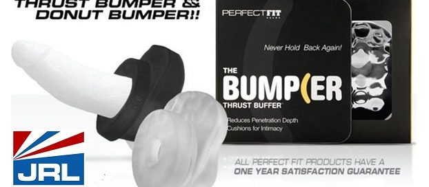 Perfect Fit Brand' BUMPER Thrust Buffer Will Change Your Life