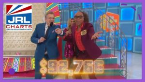 RuPaul Raises $100K for Planned Parenthood-The Price Is Right