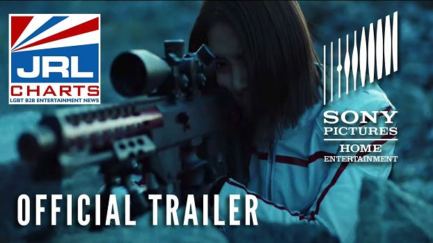 SNIPER-ASSASSIN'S END is Coming Soon on Blu-ray-DVD