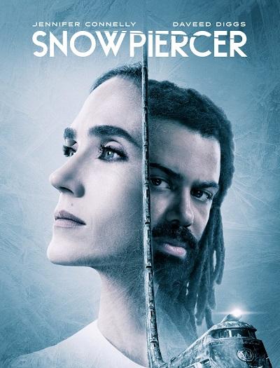 Snowpiercer Official Poster Season 2