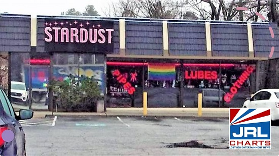 Stardust Adult Store - 3007 Buford Hwy NE in Brookhaven-Georgia