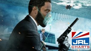 TENET (2020) Action Movie Trailer #2 from Christopher Nolan Drops