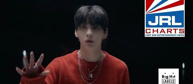 TXT - Dream Chapter - ETERNITY Teaser MV Unveiled
