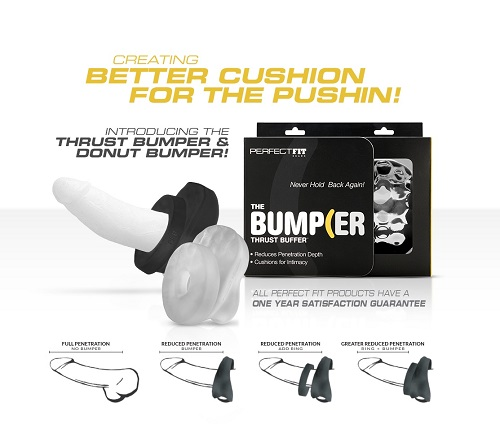 The Bumper by Perfect Fit Brand
