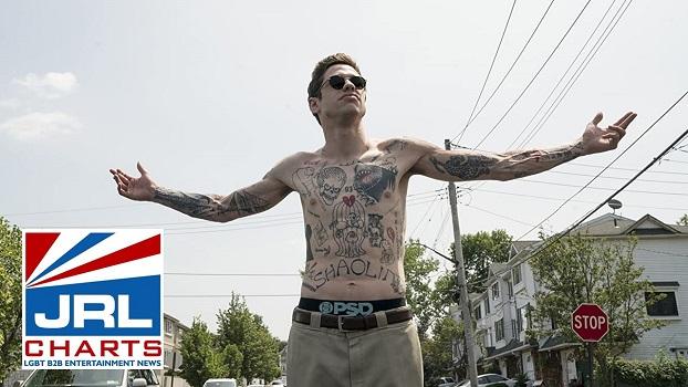 The King of Staten Island Trailer - Pete Davidson [Watch]