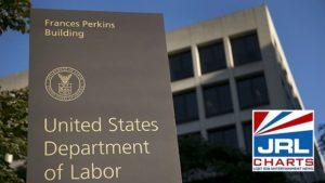 U.S. unemployment Rate 14.7 percent - Highest level since Great Depression
