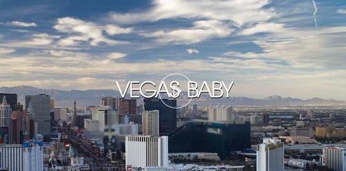 Vegas Baby - NSFW Trailer - NoirMale
