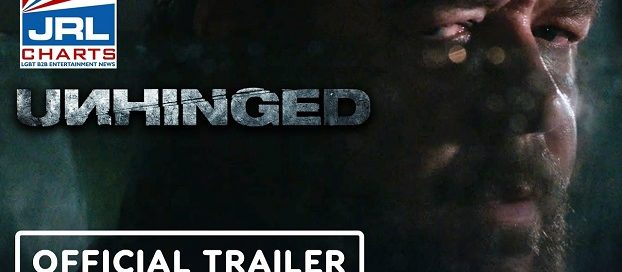 Watch Russell Crowe star in Unhinged (2020) Road Rage