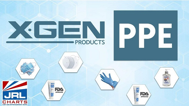 XGEN Streets Personal Protective Equipment To Retailers