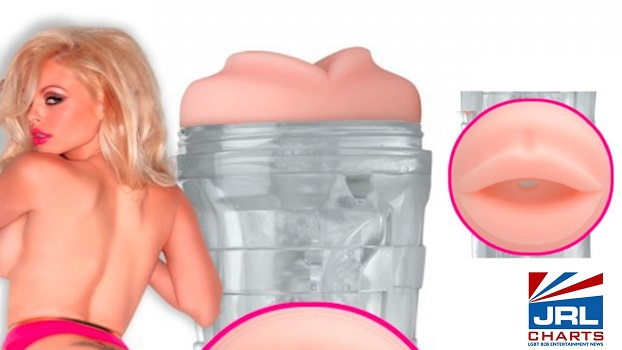 XR Brands Clear Jesse Jane Deluxe Strokers-jrlcharts-05-18-2020-sextoys-news