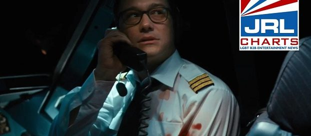 7500 Official Trailer (2020) Joseph Gordon-Levitt Revealed