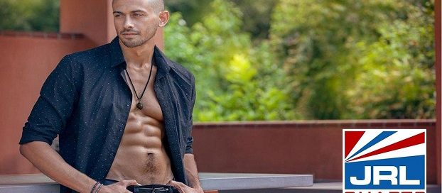 Adult model Alex Jones joins OC Modeling