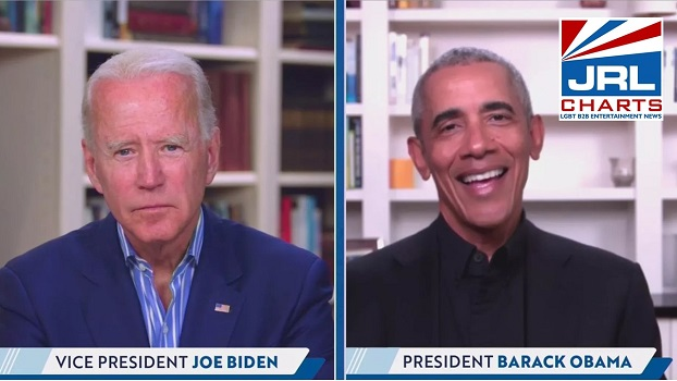 Biden x Obama reflect on LGBTQ Supreme Court wins at PRIDE Live