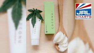Coconu's New Intimate Product Combines CBD With Coconut Oil
