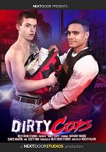 Dirty Cops DVD