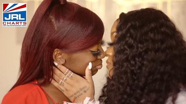 Domo Wilson - I Really Like You MV -JRL-CHARTS-Gay-Music-News